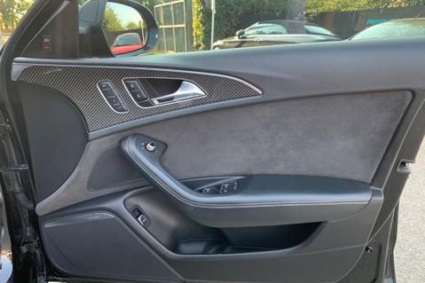 Audi RS6 RS6 AVANT TFSI V8 QUATTRO - MILLTEK - STAGE 1REMAP - 360 CAM -HEAD UP- ACC 41