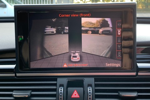 Audi RS6 RS6 AVANT TFSI V8 QUATTRO - MILLTEK - STAGE 1REMAP - 360 CAM -HEAD UP- ACC 52