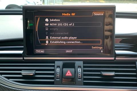 Audi RS6 RS6 AVANT TFSI V8 QUATTRO - MILLTEK - STAGE 1REMAP - 360 CAM -HEAD UP- ACC 60