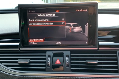 Audi RS6 RS6 AVANT TFSI V8 QUATTRO - MILLTEK - STAGE 1REMAP - 360 CAM -HEAD UP- ACC 63