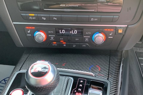 Audi RS6 RS6 AVANT TFSI V8 QUATTRO - MILLTEK - STAGE 1REMAP - 360 CAM -HEAD UP- ACC 67