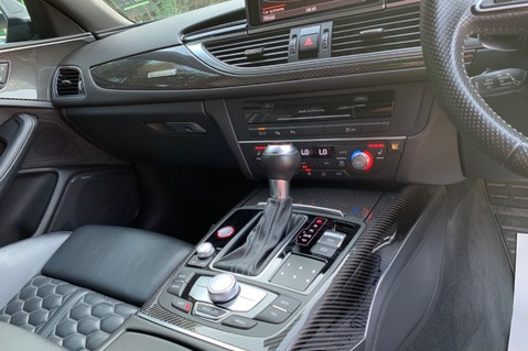 Audi RS6 RS6 AVANT TFSI V8 QUATTRO - MILLTEK - STAGE 1REMAP - 360 CAM -HEAD UP- ACC 68
