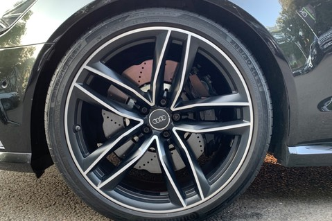 Audi RS6 RS6 AVANT TFSI V8 QUATTRO - MILLTEK - STAGE 1REMAP - 360 CAM -HEAD UP- ACC 79