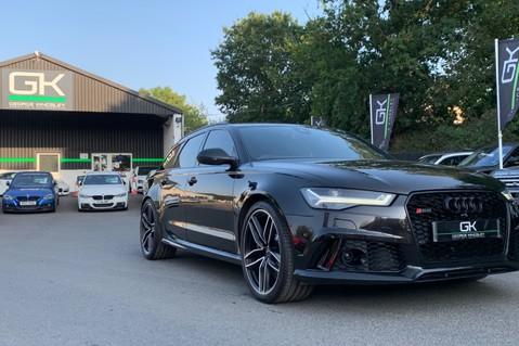 Audi RS6 RS6 AVANT TFSI V8 QUATTRO - MILLTEK - STAGE 1REMAP - 360 CAM -HEAD UP- ACC 80