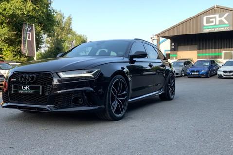 Audi RS6 RS6 AVANT TFSI V8 QUATTRO - MILLTEK - STAGE 1REMAP - 360 CAM -HEAD UP- ACC 81