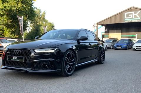 Audi RS6 RS6 AVANT TFSI V8 QUATTRO - MILLTEK - STAGE 1REMAP - 360 CAM -HEAD UP- ACC 83