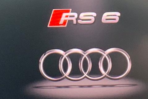 Audi RS6 RS6 AVANT TFSI V8 QUATTRO - MILLTEK - STAGE 1REMAP - 360 CAM -HEAD UP- ACC 87