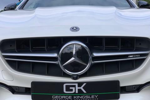 Mercedes-Benz E Class AMG E 63 S 4MATIC PREMIUM - DISTRONIC - DRIVING ASSISTANCE PACK - HUGE SPEC 13