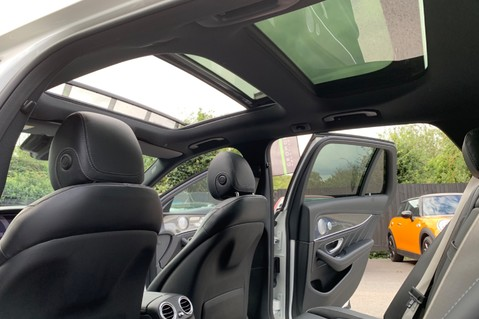 Mercedes-Benz E Class AMG E 63 S 4MATIC PREMIUM - DISTRONIC - DRIVING ASSISTANCE PACK - HUGE SPEC 15