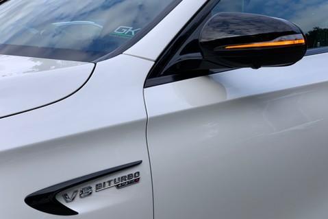 Mercedes-Benz E Class AMG E 63 S 4MATIC PREMIUM - DISTRONIC - DRIVING ASSISTANCE PACK - HUGE SPEC 20