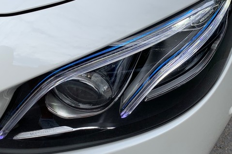 Mercedes-Benz E Class AMG E 63 S 4MATIC PREMIUM - DISTRONIC - DRIVING ASSISTANCE PACK - HUGE SPEC 24