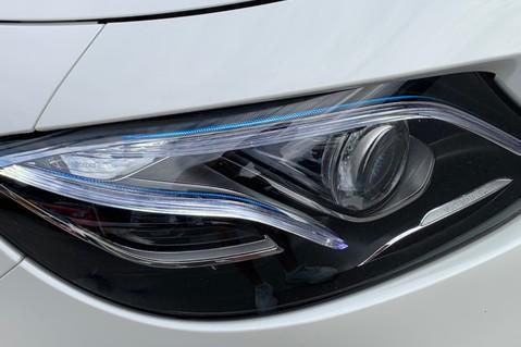 Mercedes-Benz E Class AMG E 63 S 4MATIC PREMIUM - DISTRONIC - DRIVING ASSISTANCE PACK - HUGE SPEC 25