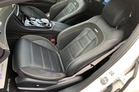 Mercedes-Benz E Class AMG E 63 S 4MATIC PREMIUM - DISTRONIC - DRIVING ASSISTANCE PACK - HUGE SPEC 27