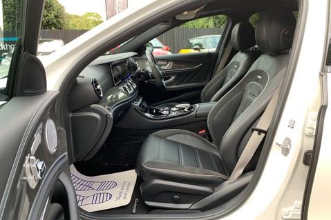 Mercedes-Benz E Class AMG E 63 S 4MATIC PREMIUM - DISTRONIC - DRIVING ASSISTANCE PACK - HUGE SPEC 3