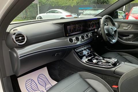 Mercedes-Benz E Class AMG E 63 S 4MATIC PREMIUM - DISTRONIC - DRIVING ASSISTANCE PACK - HUGE SPEC 30