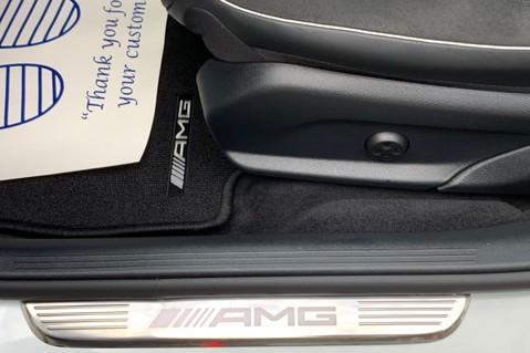 Mercedes-Benz E Class AMG E 63 S 4MATIC PREMIUM - DISTRONIC - DRIVING ASSISTANCE PACK - HUGE SPEC 31