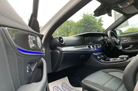 Mercedes-Benz E Class AMG E 63 S 4MATIC PREMIUM - DISTRONIC - DRIVING ASSISTANCE PACK - HUGE SPEC 32