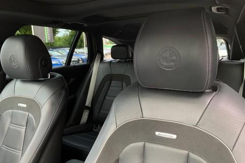 Mercedes-Benz E Class AMG E 63 S 4MATIC PREMIUM - DISTRONIC - DRIVING ASSISTANCE PACK - HUGE SPEC 33