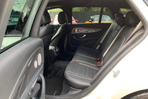 Mercedes-Benz E Class AMG E 63 S 4MATIC PREMIUM - DISTRONIC - DRIVING ASSISTANCE PACK - HUGE SPEC 34