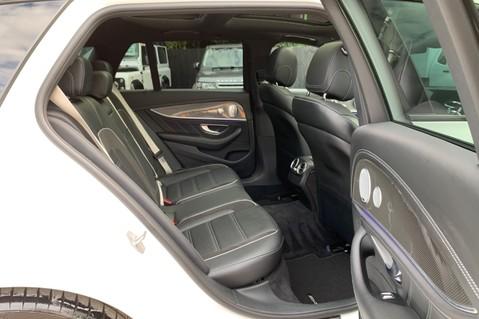Mercedes-Benz E Class AMG E 63 S 4MATIC PREMIUM - DISTRONIC - DRIVING ASSISTANCE PACK - HUGE SPEC 38