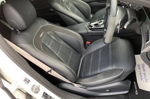 Mercedes-Benz E Class AMG E 63 S 4MATIC PREMIUM - DISTRONIC - DRIVING ASSISTANCE PACK - HUGE SPEC 10