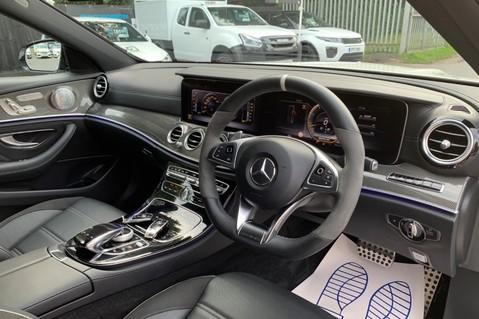 Mercedes-Benz E Class AMG E 63 S 4MATIC PREMIUM - DISTRONIC - DRIVING ASSISTANCE PACK - HUGE SPEC 43