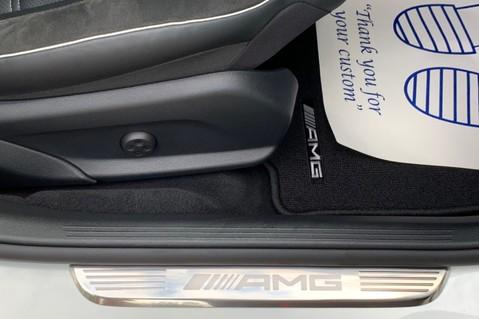 Mercedes-Benz E Class AMG E 63 S 4MATIC PREMIUM - DISTRONIC - DRIVING ASSISTANCE PACK - HUGE SPEC 46