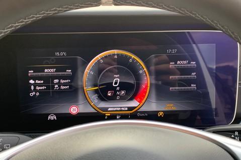 Mercedes-Benz E Class AMG E 63 S 4MATIC PREMIUM - DISTRONIC - DRIVING ASSISTANCE PACK - HUGE SPEC 49