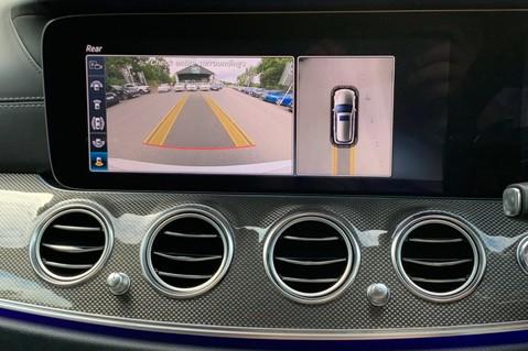 Mercedes-Benz E Class AMG E 63 S 4MATIC PREMIUM - DISTRONIC - DRIVING ASSISTANCE PACK - HUGE SPEC 52