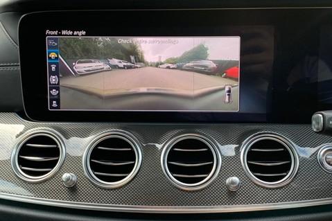 Mercedes-Benz E Class AMG E 63 S 4MATIC PREMIUM - DISTRONIC - DRIVING ASSISTANCE PACK - HUGE SPEC 54