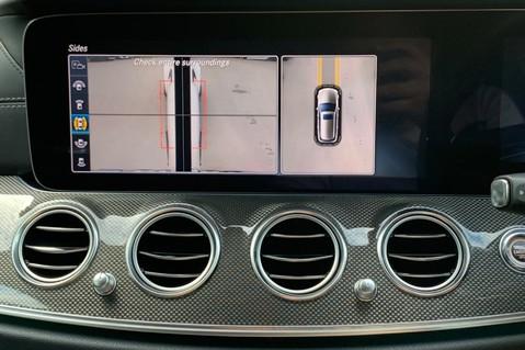 Mercedes-Benz E Class AMG E 63 S 4MATIC PREMIUM - DISTRONIC - DRIVING ASSISTANCE PACK - HUGE SPEC 55