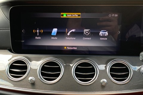Mercedes-Benz E Class AMG E 63 S 4MATIC PREMIUM - DISTRONIC - DRIVING ASSISTANCE PACK - HUGE SPEC 56
