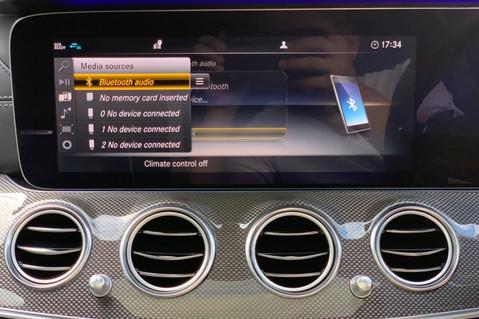 Mercedes-Benz E Class AMG E 63 S 4MATIC PREMIUM - DISTRONIC - DRIVING ASSISTANCE PACK - HUGE SPEC 61