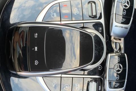 Mercedes-Benz E Class AMG E 63 S 4MATIC PREMIUM - DISTRONIC - DRIVING ASSISTANCE PACK - HUGE SPEC 64