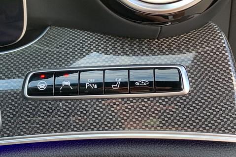 Mercedes-Benz E Class AMG E 63 S 4MATIC PREMIUM - DISTRONIC - DRIVING ASSISTANCE PACK - HUGE SPEC 69