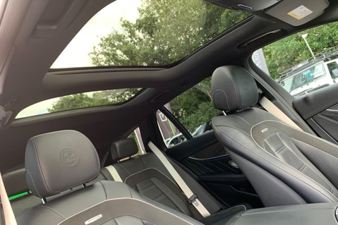 Mercedes-Benz E Class AMG E 63 S 4MATIC PREMIUM - DISTRONIC - DRIVING ASSISTANCE PACK - HUGE SPEC 70