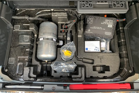 Mercedes-Benz E Class AMG E 63 S 4MATIC PREMIUM - DISTRONIC - DRIVING ASSISTANCE PACK - HUGE SPEC 78