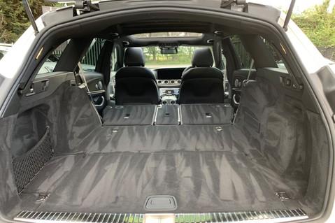 Mercedes-Benz E Class AMG E 63 S 4MATIC PREMIUM - DISTRONIC - DRIVING ASSISTANCE PACK - HUGE SPEC 79
