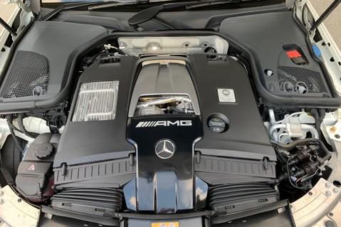 Mercedes-Benz E Class AMG E 63 S 4MATIC PREMIUM - DISTRONIC - DRIVING ASSISTANCE PACK - HUGE SPEC 82