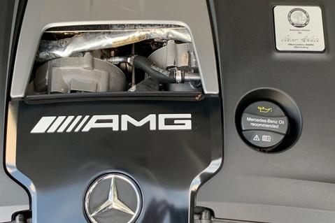 Mercedes-Benz E Class AMG E 63 S 4MATIC PREMIUM - DISTRONIC - DRIVING ASSISTANCE PACK - HUGE SPEC 83