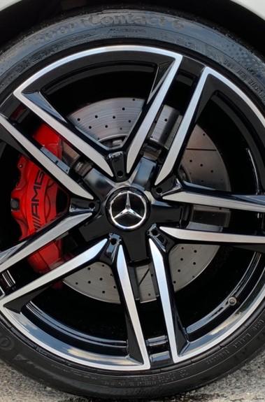 Mercedes-Benz E Class AMG E 63 S 4MATIC PREMIUM - DISTRONIC - DRIVING ASSISTANCE PACK - HUGE SPEC