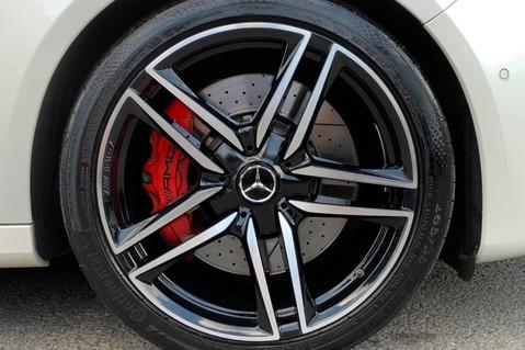 Mercedes-Benz E Class AMG E 63 S 4MATIC PREMIUM - DISTRONIC - DRIVING ASSISTANCE PACK - HUGE SPEC 84
