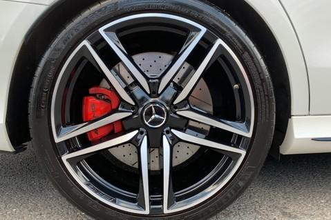 Mercedes-Benz E Class AMG E 63 S 4MATIC PREMIUM - DISTRONIC - DRIVING ASSISTANCE PACK - HUGE SPEC 85