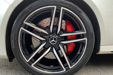 Mercedes-Benz E Class AMG E 63 S 4MATIC PREMIUM - DISTRONIC - DRIVING ASSISTANCE PACK - HUGE SPEC 87