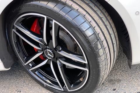 Mercedes-Benz E Class AMG E 63 S 4MATIC PREMIUM - DISTRONIC - DRIVING ASSISTANCE PACK - HUGE SPEC 88