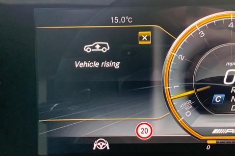 Mercedes-Benz E Class AMG E 63 S 4MATIC PREMIUM - DISTRONIC - DRIVING ASSISTANCE PACK - HUGE SPEC 94