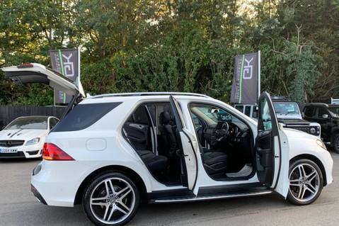 Mercedes-Benz Gle GLE 350 D 4MATIC AMG LINE PREMIUM PLUS - AIRMATIC - 21 INCH ALLOYS - VAT Q 14