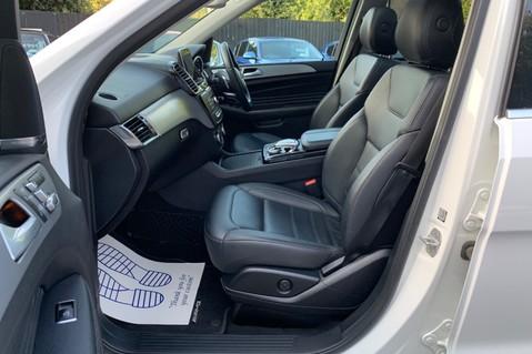 Mercedes-Benz Gle GLE 350 D 4MATIC AMG LINE PREMIUM PLUS - AIRMATIC - 21 INCH ALLOYS - VAT Q 10