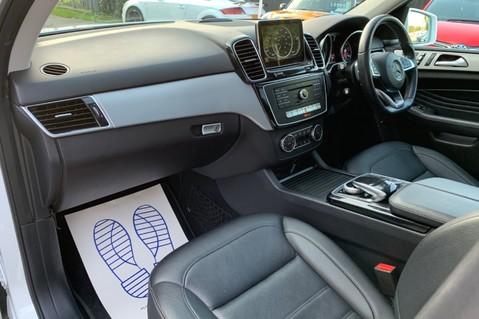 Mercedes-Benz Gle GLE 350 D 4MATIC AMG LINE PREMIUM PLUS - AIRMATIC - 21 INCH ALLOYS - VAT Q 21