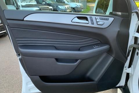 Mercedes-Benz Gle GLE 350 D 4MATIC AMG LINE PREMIUM PLUS - AIRMATIC - 21 INCH ALLOYS - VAT Q 22